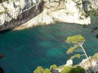 calanque by deviant-steph57
