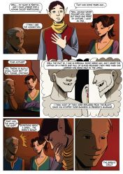 DAO:The Hahren's quest Chp.3 pg.2 by SoniaCarreras