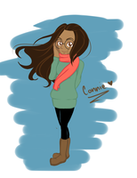Connie by Eidrene