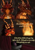 The Legend of Spyro -Comic- Chapter 1 Page 3 by Striscioline