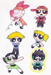 PPG by gasigirl
