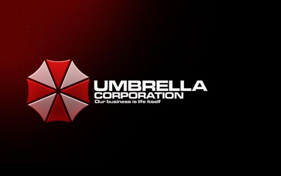 Tgvirus explore tgvirus on deviantart turion91 17 10 umbrella corp wallpaper by arubaru voltagebd Images