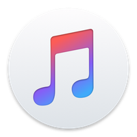 iTunes Borderless by maxxdogg