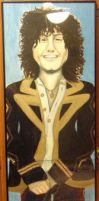 The rest of Marc Bolan by modastrid