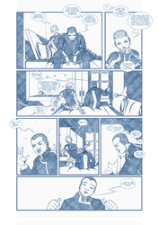 Mass Effect Lost Scrolls Chapter 4 - Page 3 by blood