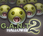 GANT Halloween 2 by mattahan