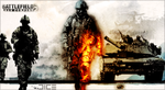 Battlefield : Bad Company 2 by abbews