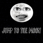 Jump To The Moon (Album Art) by TwistedDarkJustin