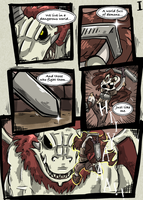 DDS - Page 1 by Toon-Killer