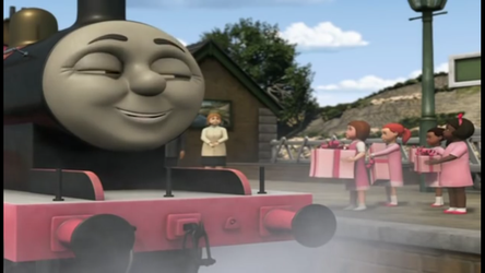 James the Pedophile Engine by Rockyrailroad578