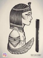 ~Egyptian vibes by Roccia95