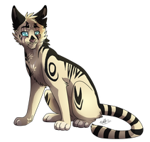 Longtail by Warrior-Junkie