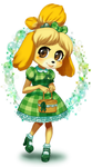 Isabelle! by Sincerely-Tori