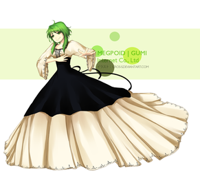 Gumi by cros-s