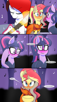 Night at the Gala - Part 29 by Below-Depth