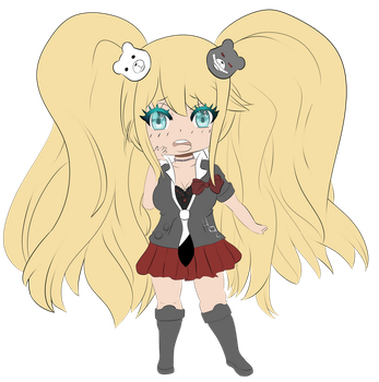 Junko by Cold-Mittens