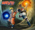 Naruto: Worlds Collide by muzikmastamaku