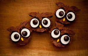 Twit Twoo by RedOnYou