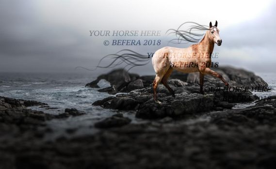 June 2018 Your Horse Here 1 - CLOSED by Befera