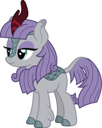 Kirin Maud Pie by CloudyGlow