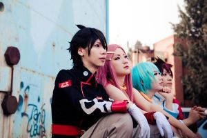 Eureka Seven_with hope by hybridre