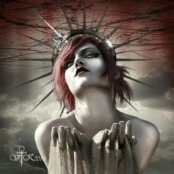 I will make you Ashes by vampirekingdom
