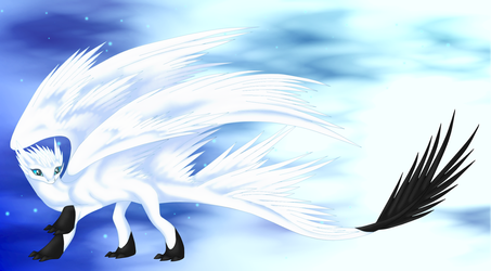 Floof Fury by Seeraphine