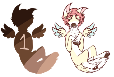 15p Sb Mystery Doggo Auction 2/2 OPEN by Russet-Adopts