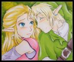 Smile with me by zilia-k