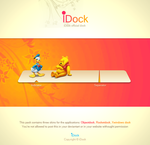 iDock dock by idock