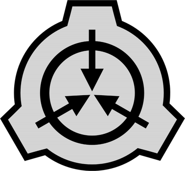 2014-09-12-SCP Foundation Emblem by Valorcrow