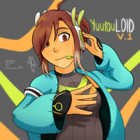 YuutauLOID by Andre-APM