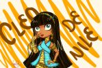 Cleo de Nile by Lady-Storytime