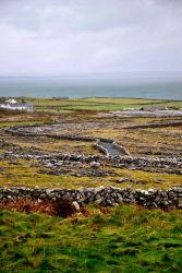 Inis Mor - 03 by JuliArt
