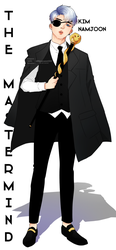 The Mastermind | King by Novasweet000