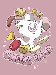 cheesey by ccartstuff