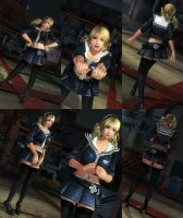 (RELEASE) BABYDOLL - REMAKE by huchi001