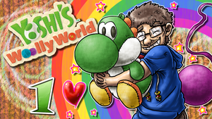 Spendem - Yohsi's Woolly World Thumbnail by blue-hugo