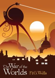 The War of the Worlds by McJade