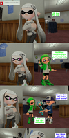 Ask the Splat Crew 1395 by DarkMario2