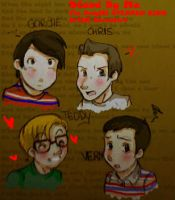 Stand by me by Gorseheart