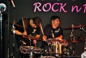 Rock n Roll 11 by AlexDeeJay