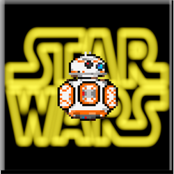 bb8 speed sprite by Neostriker02