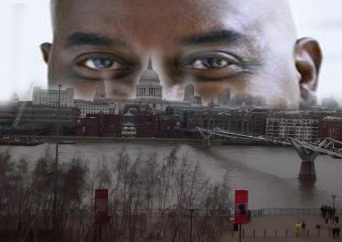 Our lord Ainsley Harriot by zakstokes666