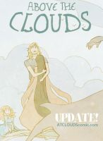 Above the Clouds - Ch 2 - 12 and 13 UPDATE! by DarkSunRose