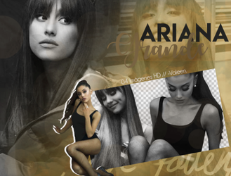 ~#Pack png de Ariana Grande by iLightWonderful
