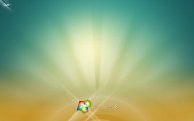 Windows 8 by rehsup