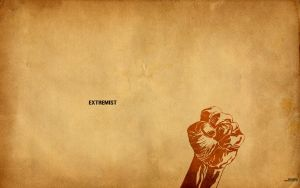 Extremist by sujanan