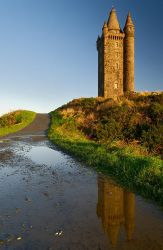 Scrabo Reflections R by Gerard1972
