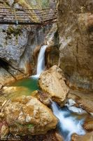Baerenschuetzklamm 01 by Nightline